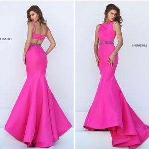 Pageant Dress/ Prom Dress